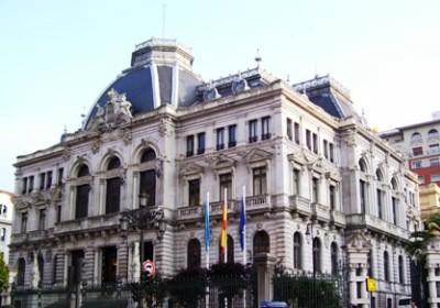 parlamento asturiano